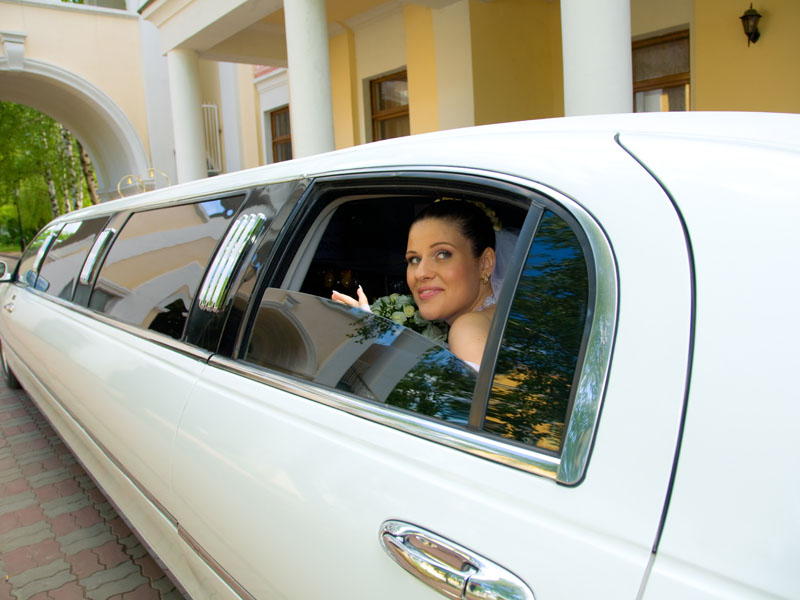 Alquiler Limusina Chrysler