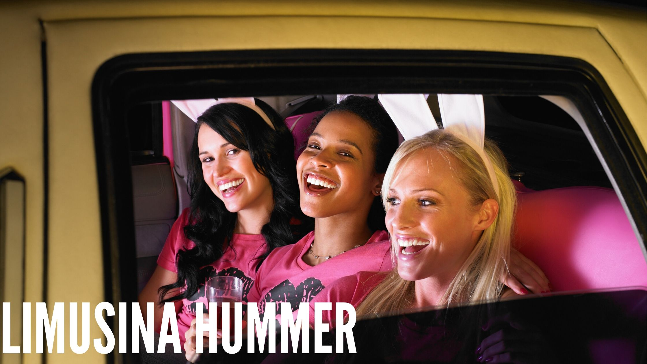 Limusina Hummer
