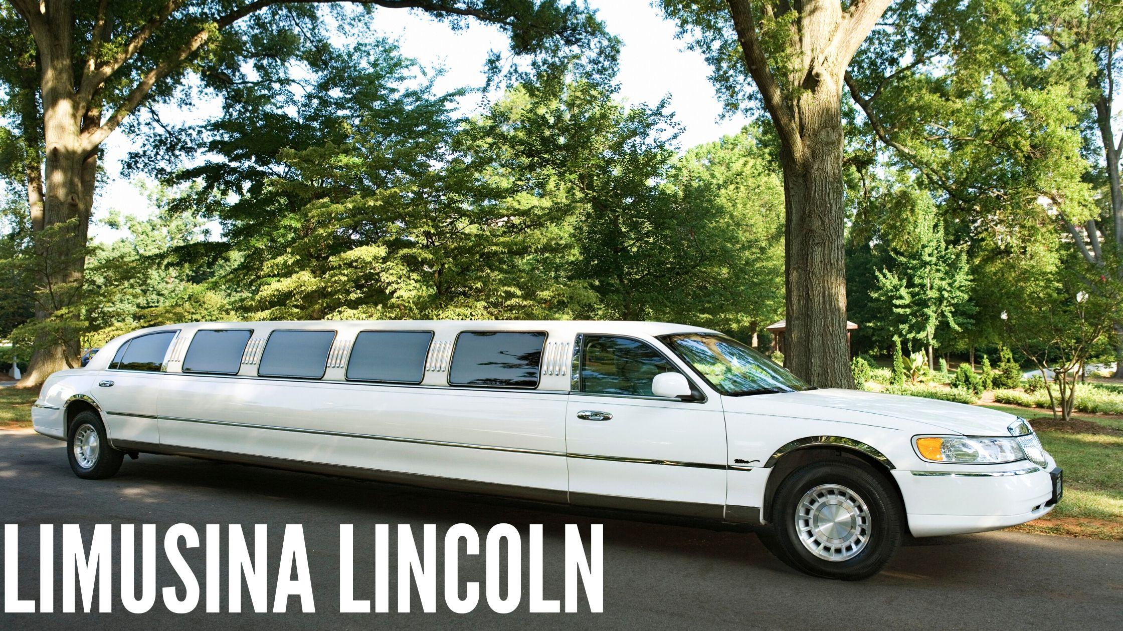 Limusina Lincoln